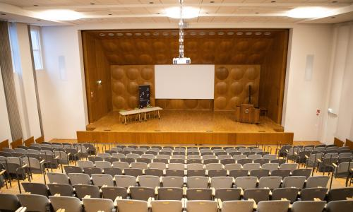 Assembly Hall Helsinki