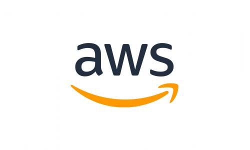 Amazon aws logo hanken business lab
