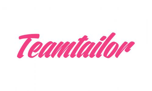 teamtailor logo Hanken Business Lab