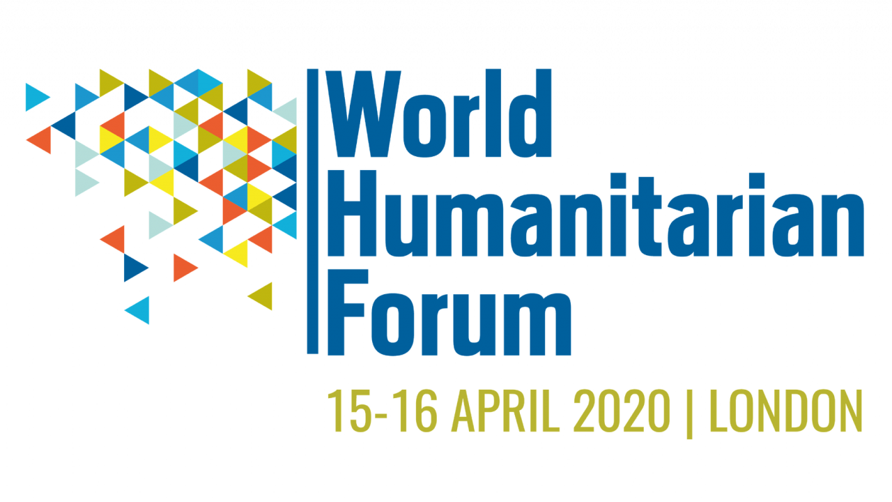 World Humanitarian Forum Partnership Logo
