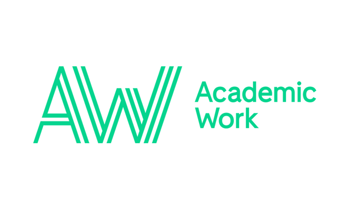 academic work logo