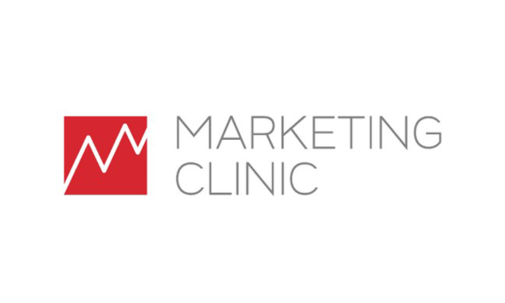 marketing clinic logo