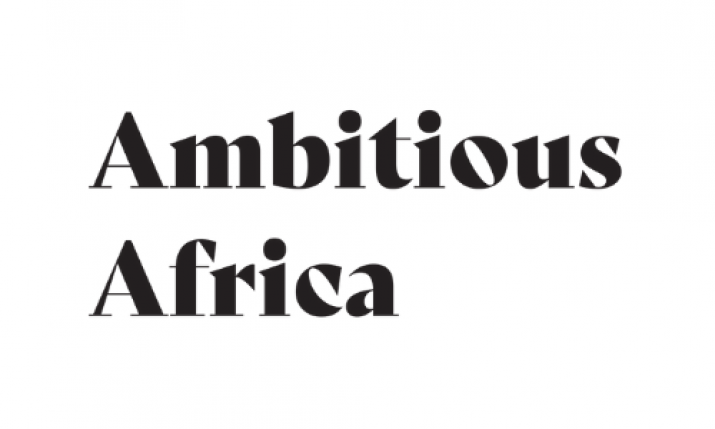 Ambitious Africa