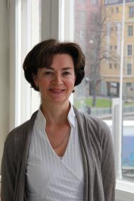Elina Stadigh